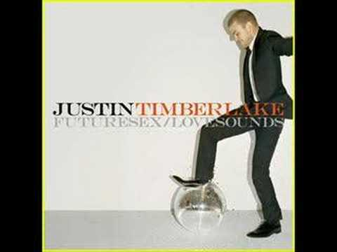 Justin Timberlake ft. Dj Crystal - My love Remix