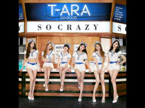 T ARA  28 ED 8B B0 EC 95 84 EB 9D BC 29   So Good  5BFull Album 5D