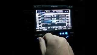 Audiovox vme 9311 ts