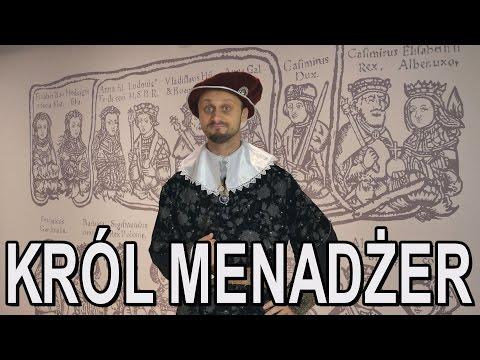 Król menadżer - Zygmunt Stary. Historia Bez Cenzury