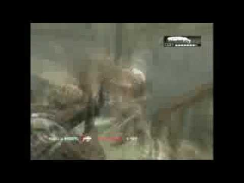 GoW 2 Montage Rushed so Now real Rape Editing Video