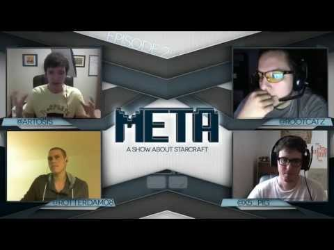 Meta: Episode 2 - Part 1