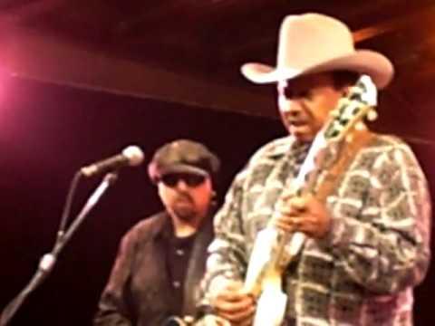 lonnie brooks blues band 2