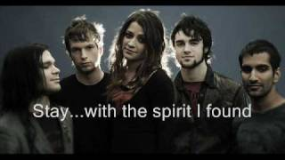 Watch Flyleaf Stay video