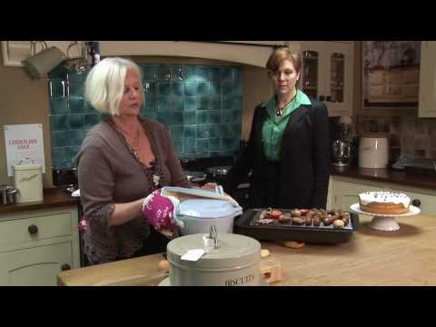 Rose Aga Cooking Demonstration