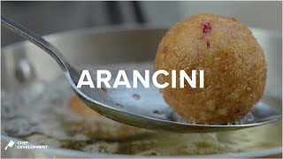 How To Make Incredible Arancini | Arancini Recipe