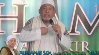 TAUSIYAH HABIB THOHIR AL KAFF   Di Majlis Ta'lim Wa Dzikir NURUL QULUB