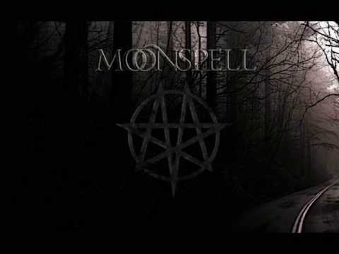 Moonspell - In And Above Men