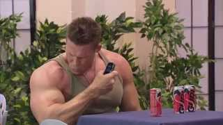 Top 5 Just For Laughs Gags 2015 - June 2015 (Brawny)