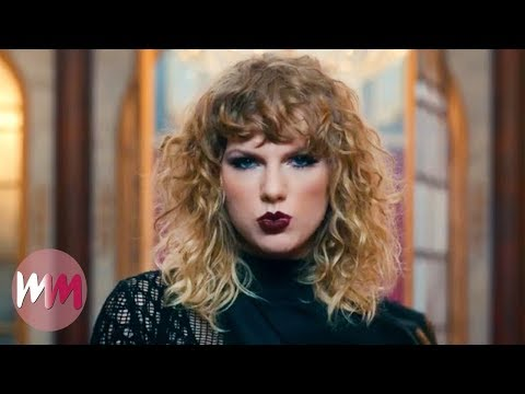 Another Top 10 Taylor Swift Songs