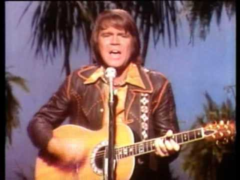 Country Boy (Live Official Video) - Glen Campbell