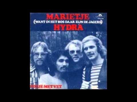 1975 HYDRA Marietje