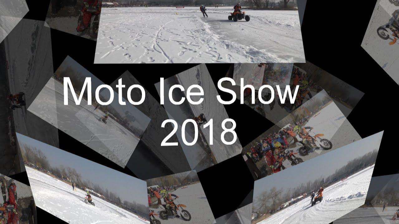 Moto Ice Show 2018