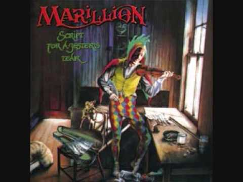 Marillion - Jester Tear