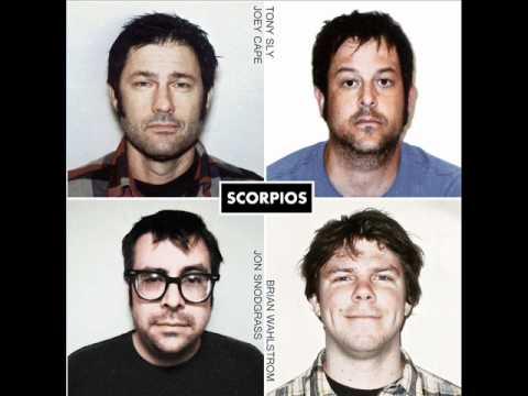 Scorpios - Lifer