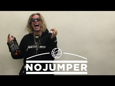 Mod Sun Freestyle With The LA Leakers | #Freestyle020
