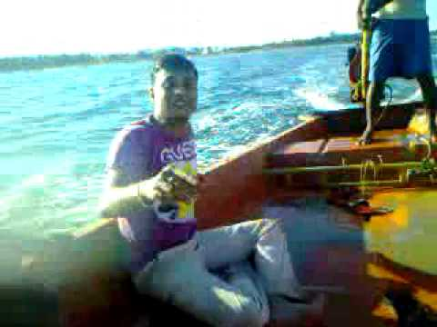 Amit Raj In Mamallapuram Beach.3gp video