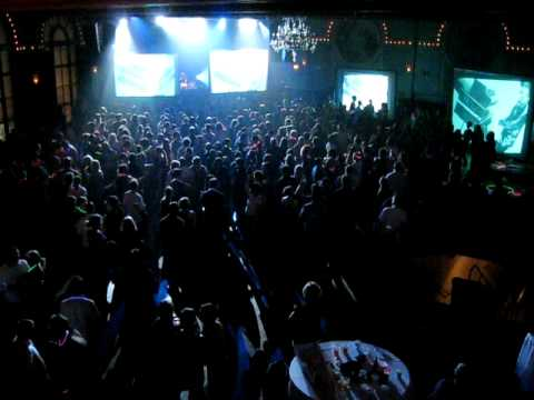 80s Video Dance Attack at McMenamins Crystal Ballroom #2