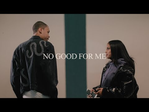 Download Jay Gwuapo - No Good For Me    Mp4 baru
