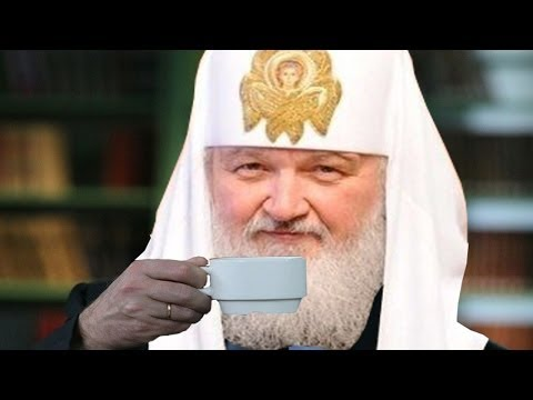 Badmaestro - РПЦ против Гарри Поттера