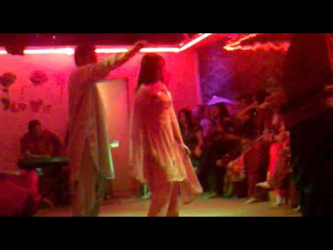Gulabi Brohi In Dubai Mujra 22102011125 video
