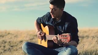 Alejandro Candia - La mejor de todas (COVER ACÚSTICO)