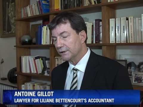 Sarkozy caught up in L'Oreal heiress cash scandal