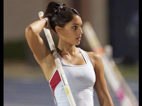 YDB - Hot Olympic Girl Butts