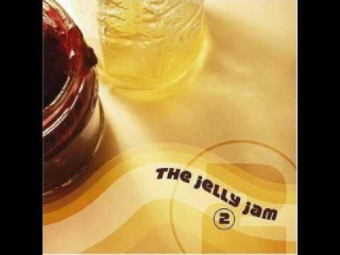 Jelly Jam - Empty