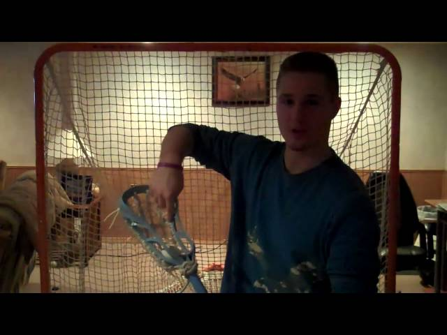Lacrosse Equipment Review