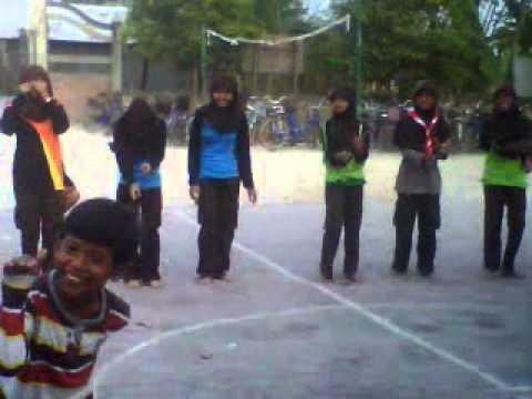 Aksi Seksi Pramuka Smp 45 Latukan video