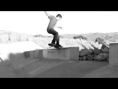 CHRIS RAY:  DAVID REYES FOR TRASNWORLD SKATE
