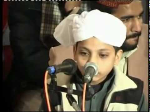 Pouchtay kya ho---Beautiful naat by Young Naat Khawan Danish Qadri