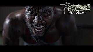 Hip Hop Workout Music Mix 2018 - Fitness Gym Training Motivation