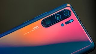 Huawei P30 Pro Camera Review - Zoom into the Future