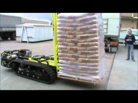 awesome fork lift.wmv