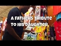 A Fathers Tribute to his Daughter due to be born Aug. 2013