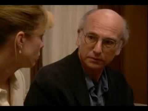 Larry David is listed (or ranked) 18 on the list TV's Best Characters (past decade...ish)