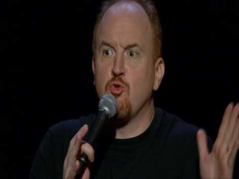 Louis CK - Boys vs Girls Music Videos