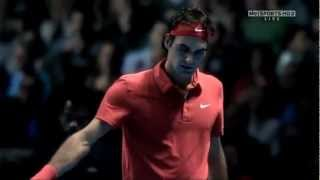 Roger Federer - The Heart Of Tennis (HD)