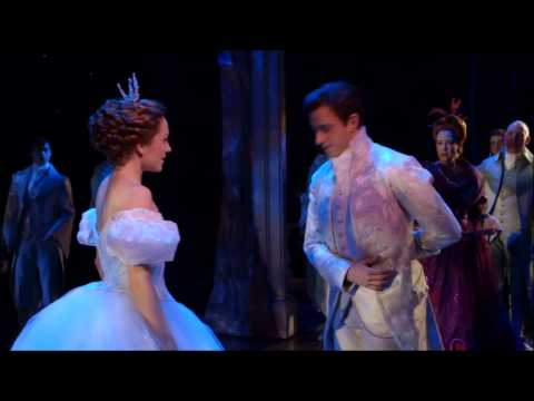 2013 Tony Award Show Clips: Cinderella