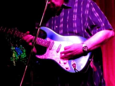 Coco Montoya Blues Guitar Solo