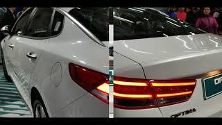 KIA OPTIMA INDIA || kia plug-in hybrid car ||