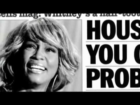 Autópsia de Famosos Whitney Houston Documentário Dublado Discovery Channel