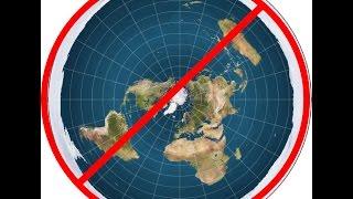 Australia SYD To SCL Nonstop Flat Earth and TigerDan