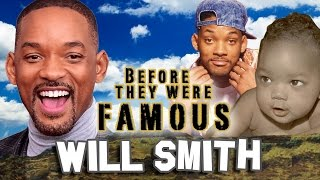 WILL SMITH - Before They Were Famous - Fresh Prince