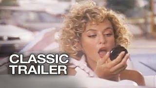 The Hot Spot Official Trailer #1 - Barry Corbin Movie (1990) HD