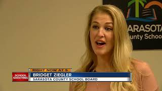 Parents, educators looking for solutions to end school violence at statewide safety seminar