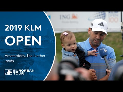 Extended Tournament Highlights | 2019 KLM Open