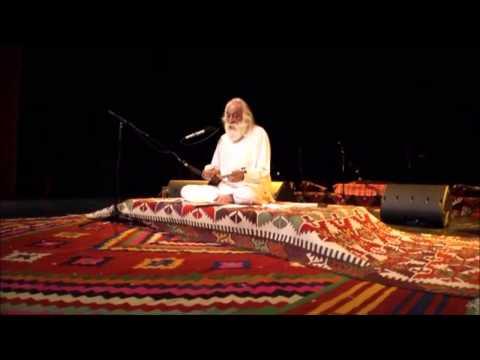 سه تاراستاد محمد رضا لطفی, بیات اصفهان, کنسرت ترکیه